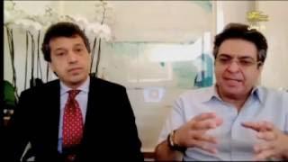 "Iran, Science, علي نيري ـ حسام نوذري « ما اسير "" استاد ""، "" دکتر ""، "" کتاب "" هستيم »؛"
