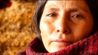 Testimonio de Máxima Acuña contra la Minera Yanacocha