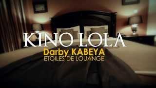 KINO LOLA, Darby Kabeya, les étoiles de Louange