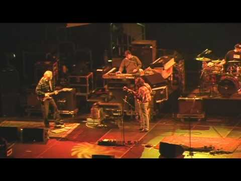 Tall Boy (HQ) Widespread Panic 10/14/2006