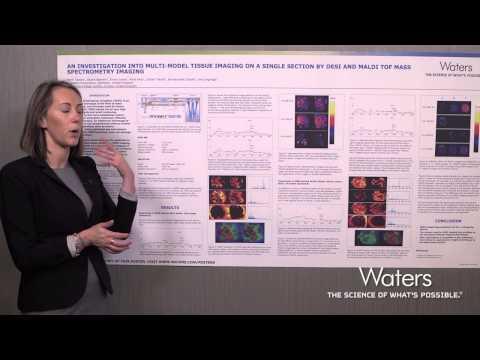 Multi-Model Tissue Imaging by DESI and MALDI Tof Mass Spectrometry Imaging