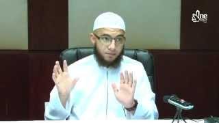 Advice to Jamaat Tabligh - Bro. Abu Mussab Wajdi Akkari