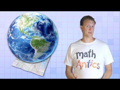 Math Antics - Proportions