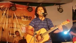Shunno - Mon Tore (মন তোরে) (Live at BUET) [12-05-2017]