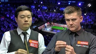 Ding v Day (R1) 2018 Masters [HD1080p]