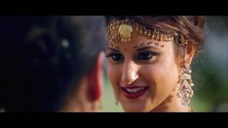 Stunning Iranian and Indian Wedding Video at Morais Winery