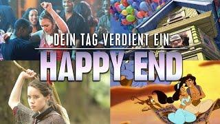 Disney Channel Spielfilm Highlights im Mai & Juni | Dein Tag verdient ein Happy End
