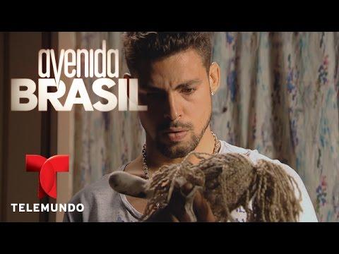 Avenida Brasil Mejor Escena día 17 Telemundo Novelas