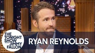 Ryan Reynolds Reveals the Original Deadpool 2 Plot He Wanted