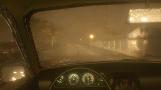 BEWARE - Demo Gameplay (Open World Survival Horror Driving Game) 2018