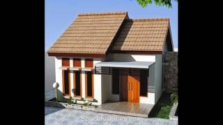 Desain Rumah Minimalis Type 36 dan Interior