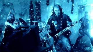 ORDEN OGAN - Land Of The Dead (2012) // official clip // AFM Records