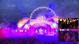 2015 tomorrowland belgium David Guetta 4 30   5 45 japan time