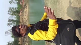 Shantiniketan Basnto Utsab 2017 Maloi Da Amader Choto Nadi Chale Ake Bake
