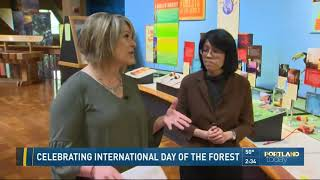 Celebrating Internation Day of the Forest