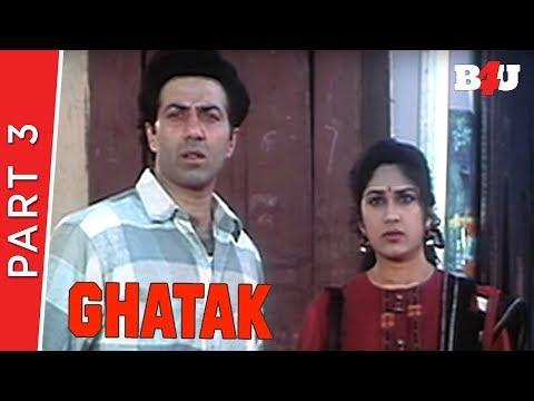 Xxx Mp4 Ghatak Part 3 Sunny Deol Meenakshi Seshadri Danny Denzongpa B4U Mini Theatre 3gp Sex