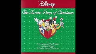 Disney - The Twelve Days of Christmas (Reprise)