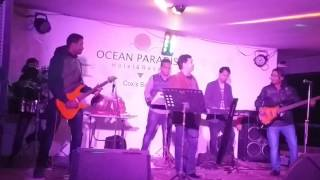 Sraboner Megh Gulo By Atik Hasan Live With PEACEFUL MUSICIAN'S TEAM