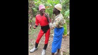 * FOBO & AREBO * MACHE PWAN YO ( Best friend comedy ) YouTube comedy.