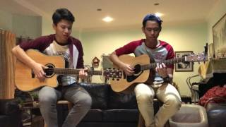 A Beautiful Sea(Acoustic Cover) - Sing Street