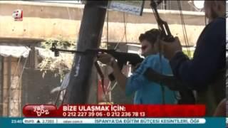 A HABER / YAZ- BOZ / MİT