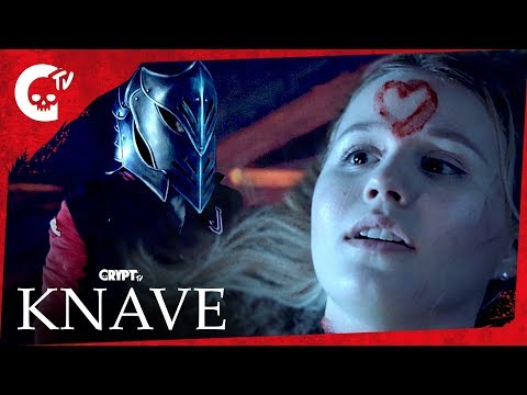 Knave For the Queen Crypt TV Monster Universe Scary Short Horror Film