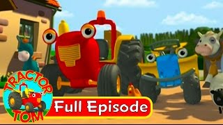 Tractor Tom - 49 Carrot Dance (full episode - English)
