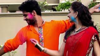 Badri Ki Dulhania (Title Track) Dance Choreography   Parthraj Parmar