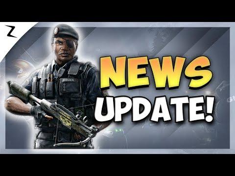 Xxx Mp4 New Leak News Update Ballistic Rainbow Six Siege 3gp Sex