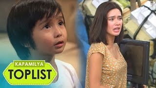 Kapamilya Toplist: 10 scenes that shows Erika's selfless love for her child Jolo