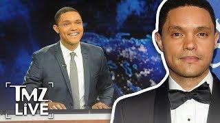Trevor Noah Drops $20 Million on Bel-Air Bachelor Pad! | TMZ Live