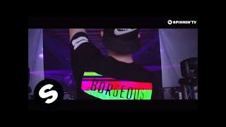 Borgeous & Tony Junior - Break The House (Official Music Video)