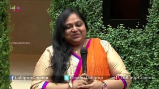 Maro Charitra Heroine Saritha Talks About Telugu Actors