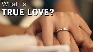 Love: Inspirational Video (based on true story)