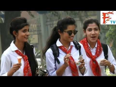 Xxx Mp4 Secret LOVE MASSAGES To HOT GIRLS BOYS Pranks IN INDIA 2017 Funky TV 3gp Sex