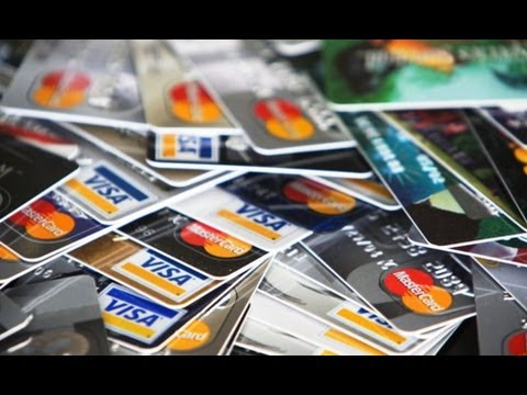 Credit Cards, Spending and You Only Live Once - Dr. Shabir Ally