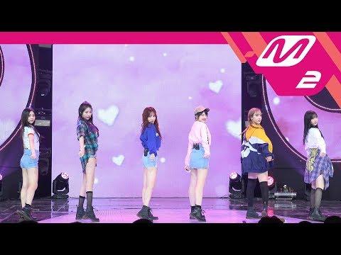[MPD직캠] 여자친구 직캠 4K 'Love Bug' (GFRIEND FanCam)   @MCOUNTDOWN_2018.5.3