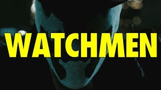WATCHMEN (2009) ULTIMATE EDITION - OSW Film Review!