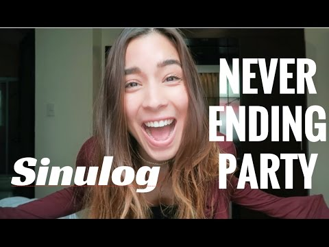 watch SINULOG: NEVER ENDING PARTY