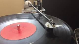 DIY Well Tempered Tonearm tracking test: Telarc 1812 Overture highlight.