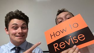How to revise (what the evidence says)
