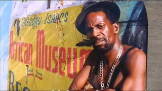 Gregory Isaacs - Losing Weight Version