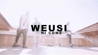 WEUSI - NiCome (Official Music Video)