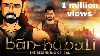 Bahubali 2 # The Lost Legends Trailer
