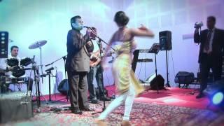 Saman De Silva - Ran Rasa Wage (New Year Eve Dinner Dance 2011 Rnb Venue Kingsbury)