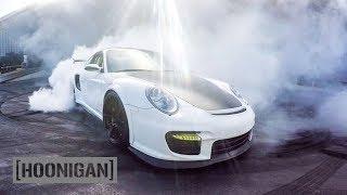 [HOONIGAN] DT 018: BBI's Project Swan - Porsche 997