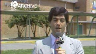 WAVY Archive: 1980 Virginia Beach Special Education Classes