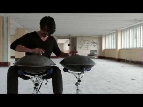Xxx Mp4 Supersonic Hang Drum Solo HandPan Rafael Sotomayor 3gp Sex