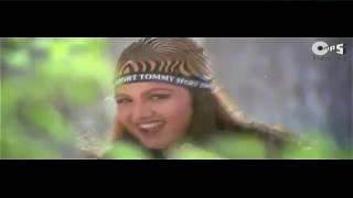 Mera Kangna Jhanjhar   Krodh   Sunil Shetty & Ramb   YouTube 360p