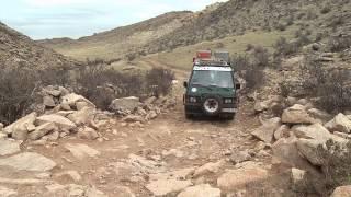 HerrLehmanns-Weltreise.de - Videopodcast #31 - Bajarlalaa Mongolia